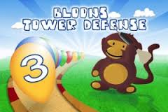 bloons td 3 game